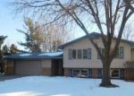 Foreclosed Home in Sioux Falls 57106 S CATHY AVE - Property ID: 4109907858