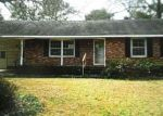 Foreclosed Home in Florence 29501 W DOWNING ST - Property ID: 4109923171