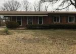 Foreclosed Home in Saint Louis 63132 HURON DR - Property ID: 4109943771