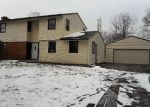 Foreclosed Home in Rochester 14623 GOLDEN ROD LN - Property ID: 4109948135