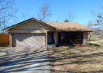 Foreclosed Home in Ozark 65721 S 12TH AVE - Property ID: 4110278825