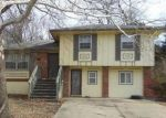 Foreclosed Home in Kansas City 64137 BELLEFONTAINE AVE - Property ID: 4110279698
