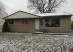 Foreclosed Home in Westland 48186 HIVELEY ST - Property ID: 4110343637