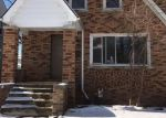 Foreclosed Home in Detroit 48235 APPOLINE ST - Property ID: 4110365536
