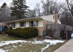 Foreclosed Home in Ann Arbor 48105 CLOVERDALE ST - Property ID: 4110383493