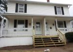 Foreclosed Home in Manchester 06040 ORCHARD ST - Property ID: 4110415911