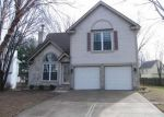 Foreclosed Home in Olathe 66061 N LUCY MONTGOMERY WAY - Property ID: 4110461899