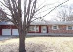 Foreclosed Home in Topeka 66614 SW 37TH ST - Property ID: 4110465842