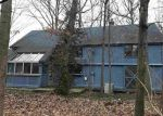 Foreclosed Home in Fort Wayne 46815 TRIERWOOD PARK DR - Property ID: 4110500427