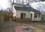 Foreclosed Home in Crawfordsville 47933 BLUFF ST - Property ID: 4110513572