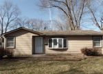 Foreclosed Home in Steger 60475 ASHLAND AVE - Property ID: 4110544219