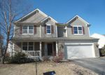 Foreclosed Home in Hampshire 60140 WHITE PINE TRL - Property ID: 4110548158