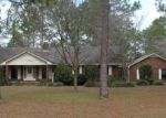 Foreclosed Home in Jesup 31545 MELODY DR - Property ID: 4110597664