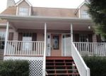 Foreclosed Home in Cartersville 30121 THORNWOOD DR - Property ID: 4110599863