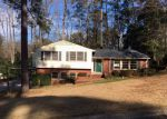 Foreclosed Home in Augusta 30909 CAMBRIDGE RD - Property ID: 4110605994