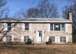 Foreclosed Home in Fort Washington 20744 E TANTALLON DR - Property ID: 4110848173