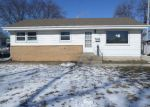 Foreclosed Home in Milwaukee 53222 W LYNMAR CT - Property ID: 4110890223