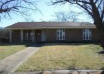 Foreclosed Home in Mesquite 75149 SYBIL CIR - Property ID: 4110952417