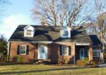 Foreclosed Home in Gastonia 28052 TOWNSEND AVE - Property ID: 4110972120
