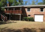Foreclosed Home in Lumpkin 31815 HUMBER AVE - Property ID: 4111328192