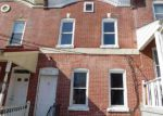 Foreclosed Home in Wilmington 19805 N FRANKLIN ST - Property ID: 4111411415