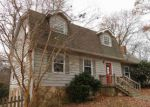 Foreclosed Home in Royston 30662 WOLF DEN RD - Property ID: 4111689536
