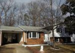 Foreclosed Home in Lanham 20706 HAVELOCK RD - Property ID: 4111773175