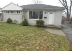 Foreclosed Home in Inkster 48141 GERTRUDE CT - Property ID: 4111802525