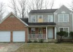 Foreclosed Home in Clinton 20735 FOX RUN DR - Property ID: 4111849837