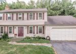 Foreclosed Home in Meriden 06450 SACHEM CIR - Property ID: 4112000943