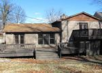 Foreclosed Home in Wood River 62095 SUMMIT HILL DR - Property ID: 4112175240