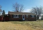 Foreclosed Home in Fountaintown 46130 W 1080 N - Property ID: 4112278157