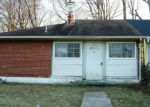 Foreclosed Home in Hyattsville 20785 BENDER CT - Property ID: 4112407815