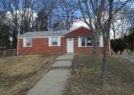 Foreclosed Home in Temple Hills 20748 DODGE LN - Property ID: 4112411758