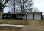 Foreclosed Home in Florissant 63033 KOCH DR - Property ID: 4112472632
