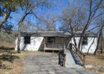 Foreclosed Home in San Antonio 78264 SANDY CIR - Property ID: 4112568548