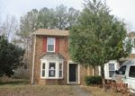 Foreclosed Home in Chesapeake 23322 MIDDLE OAKS DR - Property ID: 4112578620