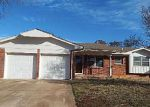 Foreclosed Home in Oklahoma City 73110 PARKWOODS TER - Property ID: 4112679800
