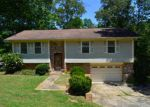 Foreclosed Home in Anniston 36206 NORTH RD - Property ID: 4112703891