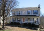 Foreclosed Home in Clarksville 37042 BUCHANON DR - Property ID: 4112860675