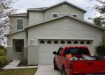 Foreclosed Home in Wesley Chapel 33544 STILLBROOK DR - Property ID: 4113271941