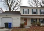 Foreclosed Home in Newport News 23602 GENA CT - Property ID: 4113504946