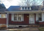 Foreclosed Home in Lynchburg 24501 SUSSEX ST - Property ID: 4113515888