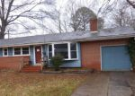 Foreclosed Home in Newport News 23601 WOODS RD - Property ID: 4113522900