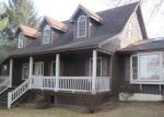 Foreclosed Home in Staunton 24401 BUTTERMILK SPRING RD - Property ID: 4113532976