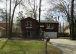 Foreclosed Home in Kingwood 77339 SYCAMORE SPRINGS DR - Property ID: 4113555290