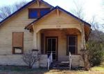 Foreclosed Home in Taylor 76574 FERGUSON ST - Property ID: 4113557489