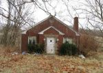 Foreclosed Home in Canonsburg 15317 MUSE BISHOP RD - Property ID: 4113656925