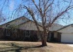 Foreclosed Home in Oklahoma City 73162 MAEHS CIR - Property ID: 4113732233
