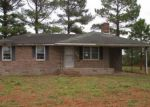 Foreclosed Home in Tyner 27980 SIGN PINE RD - Property ID: 4113772985